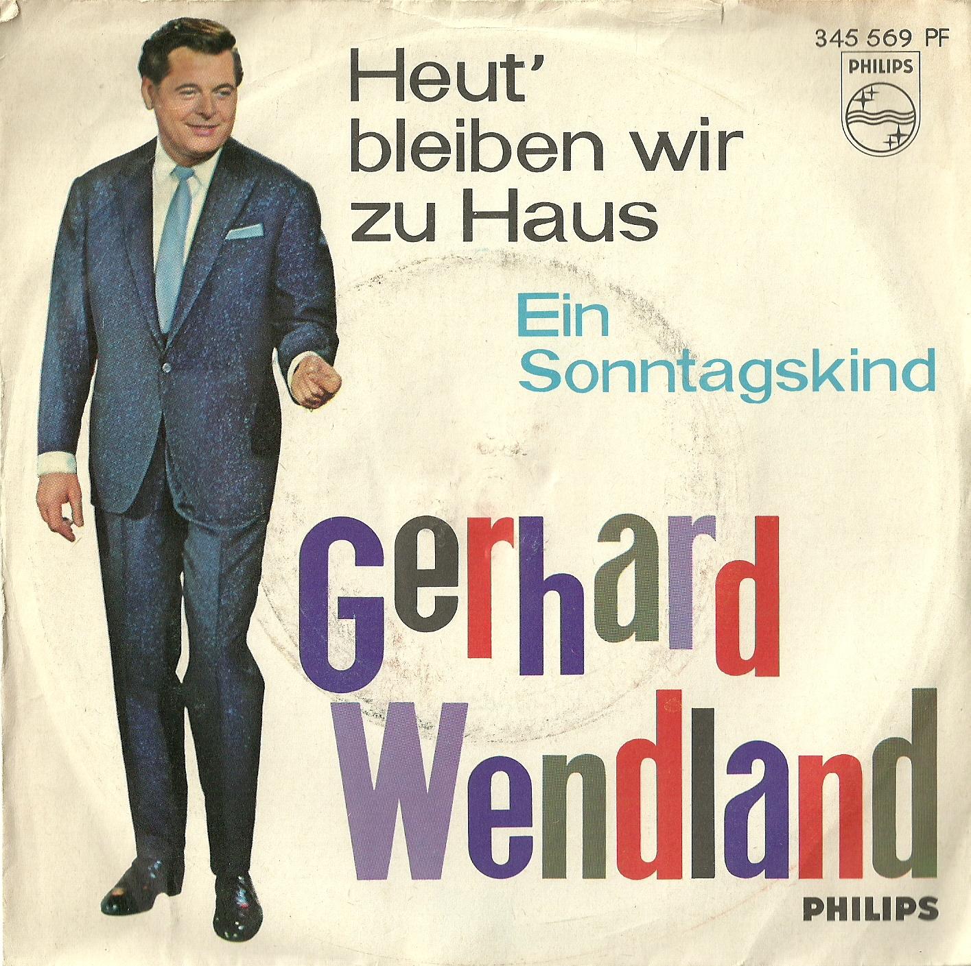 The Homoerratic Radio Show: Gerhard Wendland