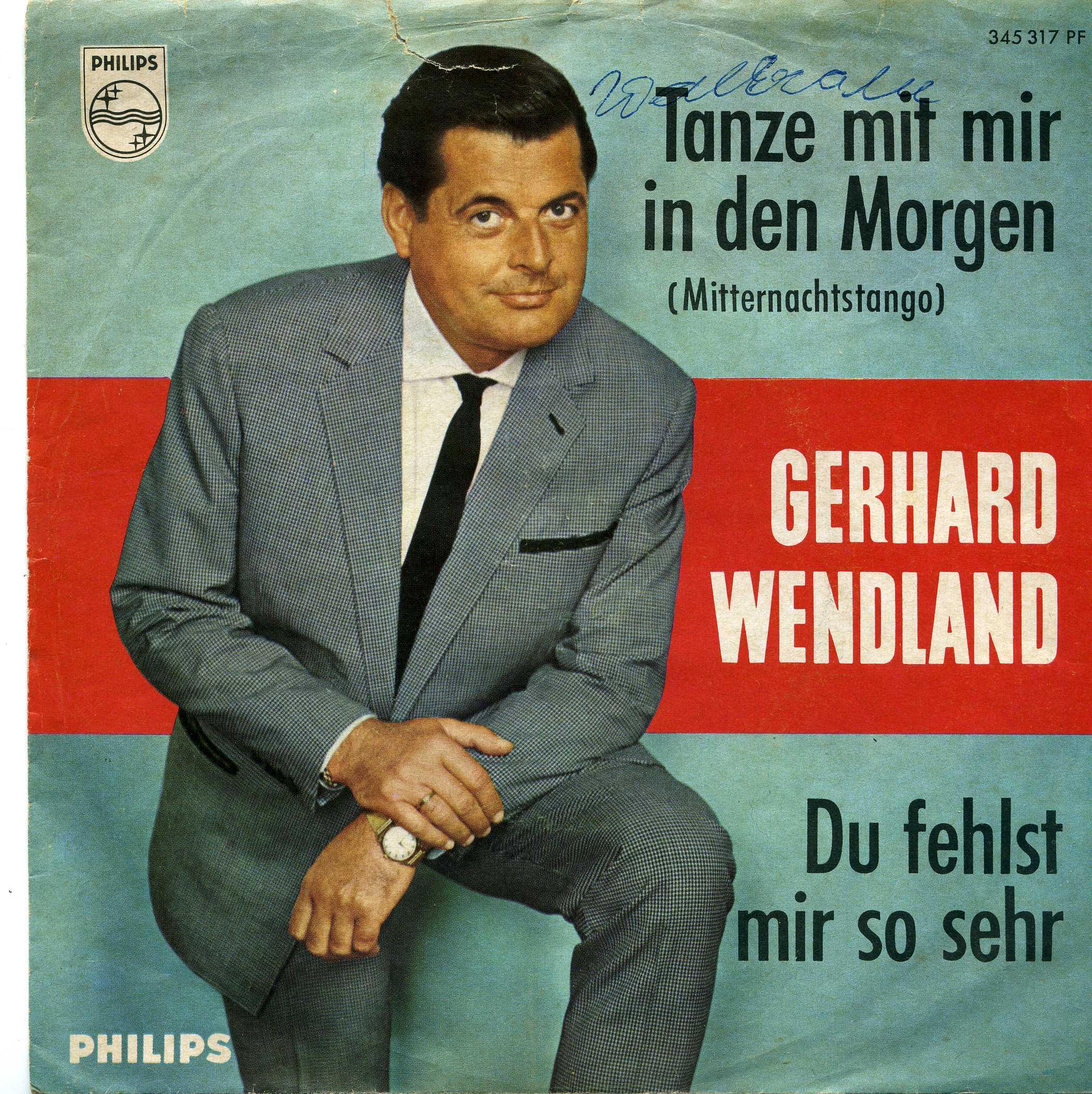 Single wendland Single wendland, Mediabank