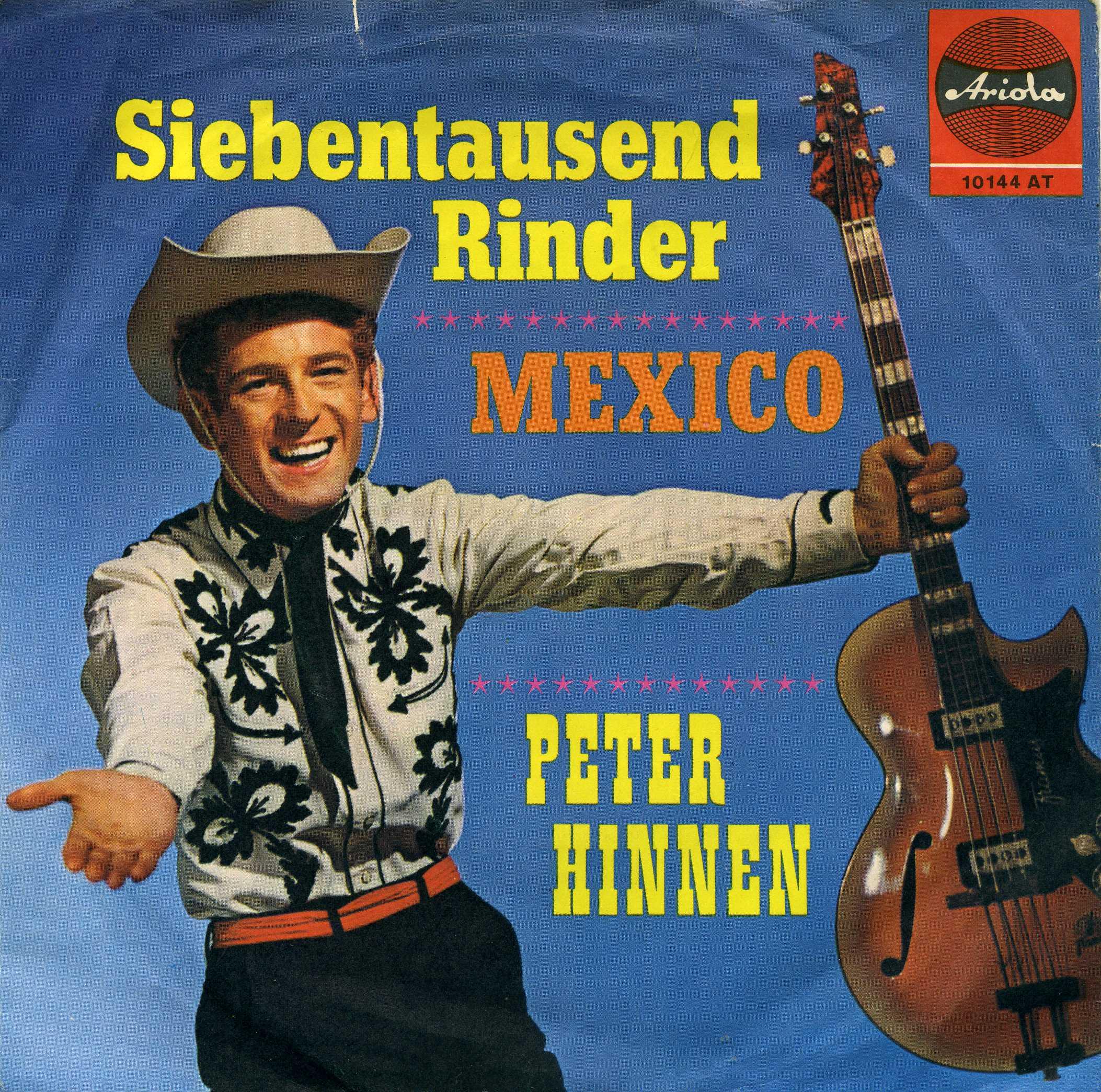 Peter Hinnen