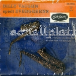 Billy Vaughn - Spielt Evergreens (1959) EP