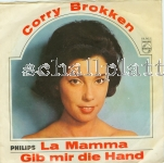 Corry Brokken - La Mamma (1965)
