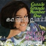 Peggy March - Canale Grande Number one (1968) Wiedersehn