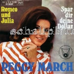 Peggy March - Romeo & Julia (1967) Spar dir deine Dollar