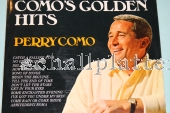 LP Perry Como - Golden Hits - Front