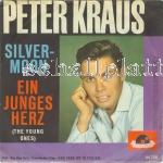 Peter Kraus - Silvermoon (1962) Ein junges Herz (The young ones)